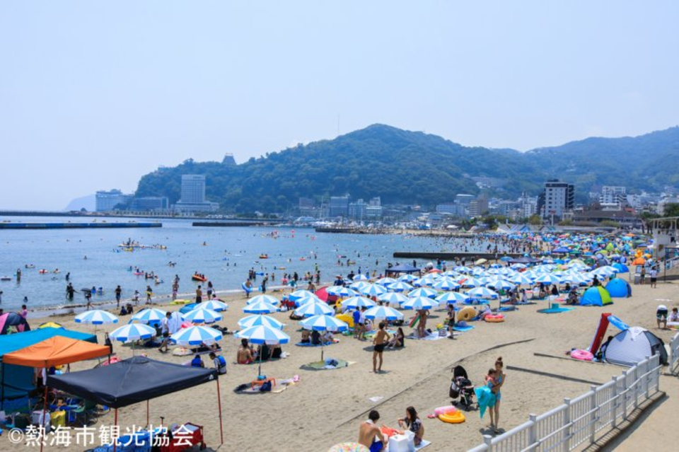 We are keenly aware of the sea of Shizuoka