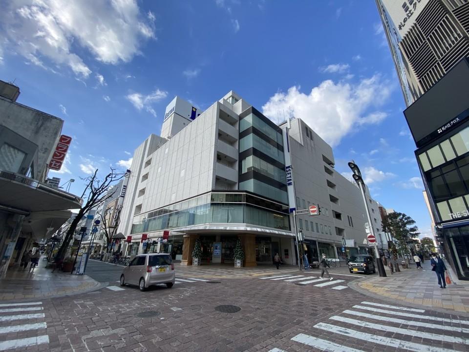 [introduction of Shizuoka Isetan by student of Shizuoka] We introduce recommended gift of Shizuoka Isetan!