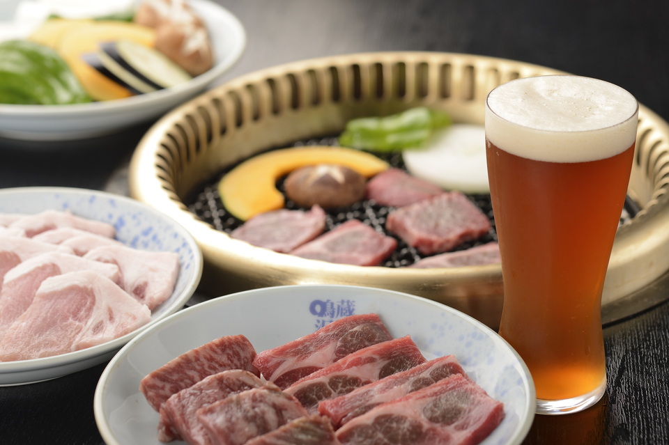 "㈱Storehouse shop Narusawa reverberatory furnace beer restaurant ""homura"""