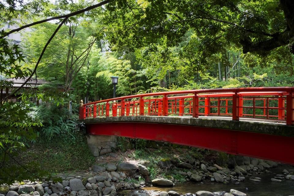Katsura Bridge