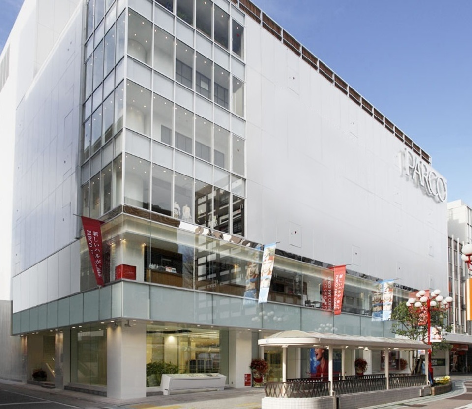 Shizuoka PARCO (PARCO)