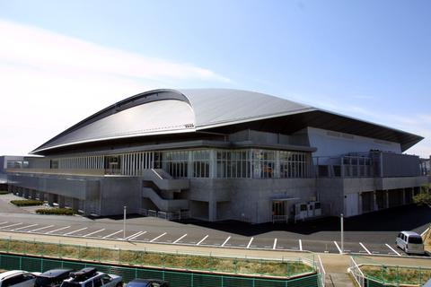 Sky hall Toyota