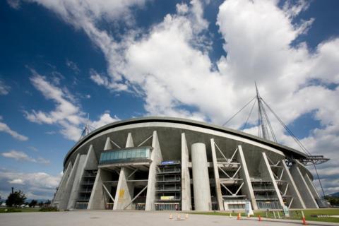 Toyota Stadium Chuo Park