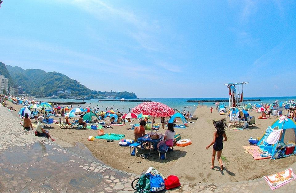 Doi beach