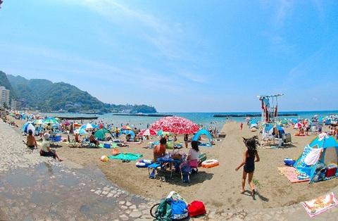 Bãi biển dohi