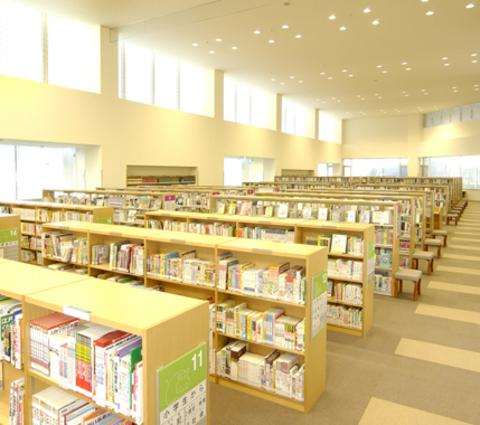 Thư viện Kakegawa Daito
