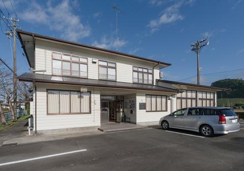 Trung tâm học tập suốt đời kamiuchida