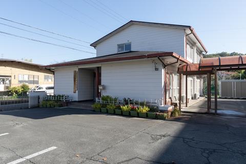 Trung tâm học tập suốt đời khu vực Hisaka