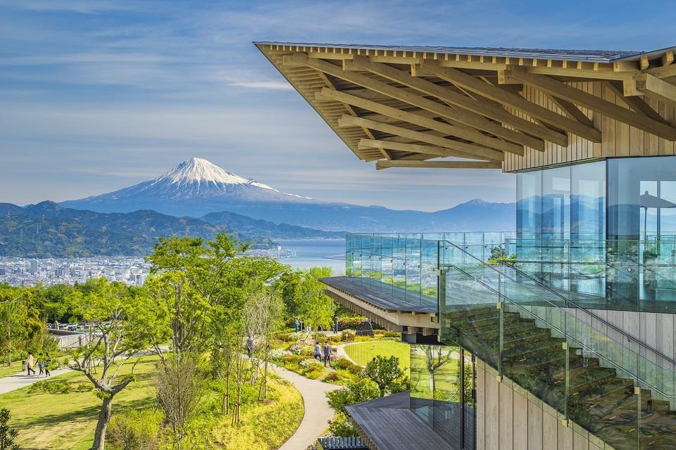 Nihondaira dream terrace