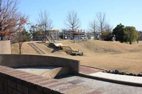 Koto road Park