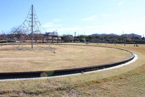 Hot water Nikkawa water park