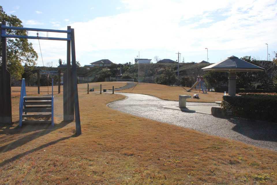 Aoyagi Park