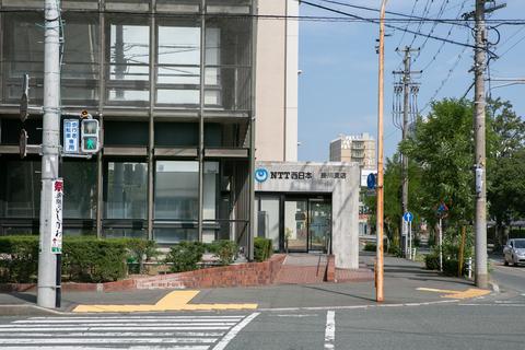 NTT西日本掛川事務所