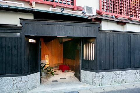 คะซุมะสึคิโมะโทะ / เคาน์เตอร์การปรุงอาหารญี่ปุ่น