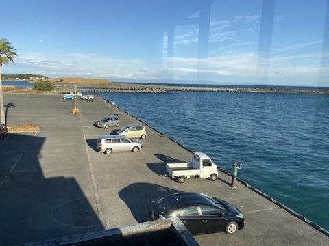 <2> The south Suruga Bay fishermen's cooperative association Yoshida branch