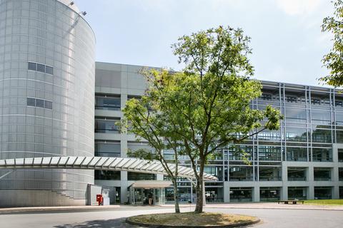 掛川市政府(5F)