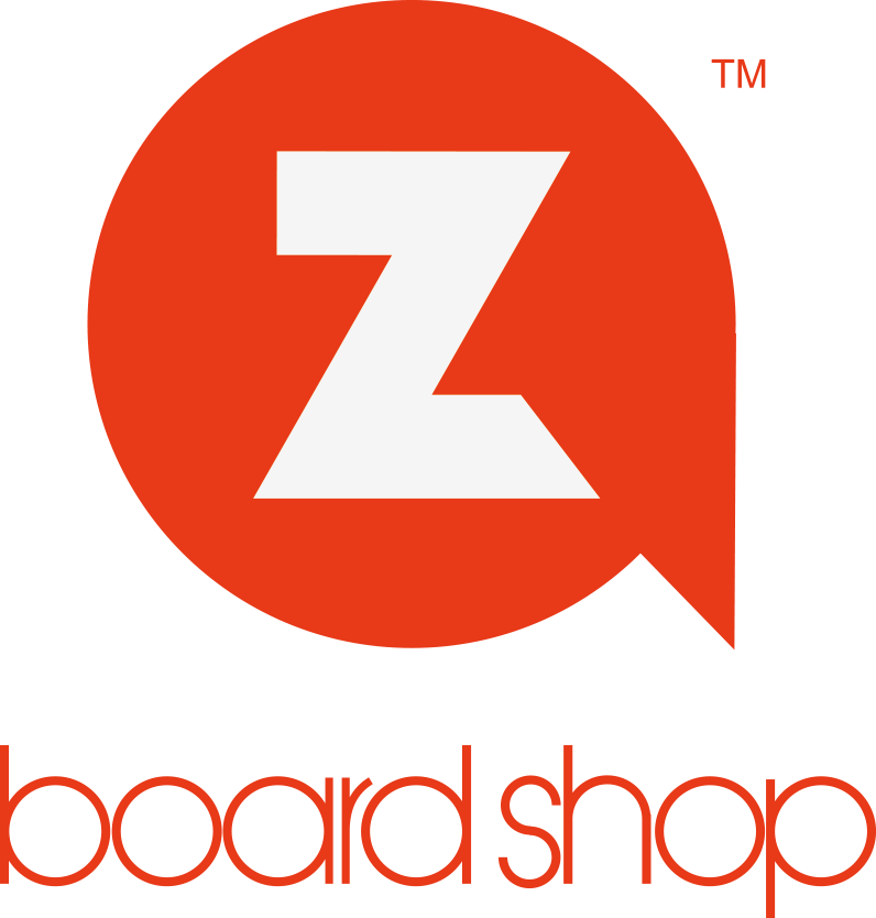 Zaza Board Shop
