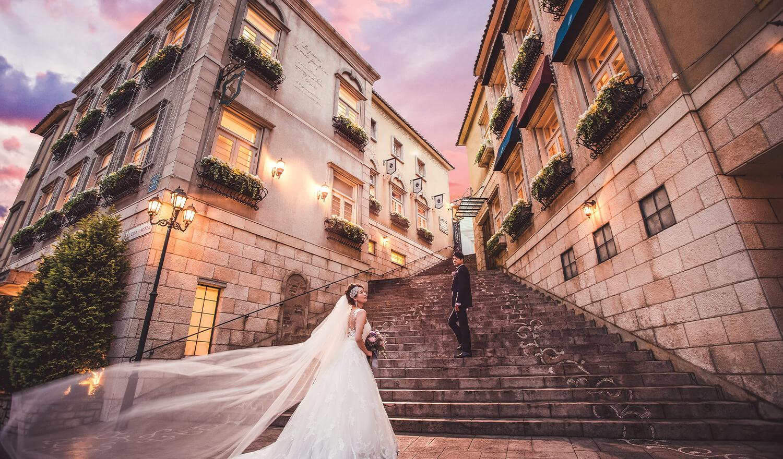 覚王山ル・アンジェ教会が先輩花嫁に選ばれる3つの理由をご紹介!ブライダルフェアで体感してみてください