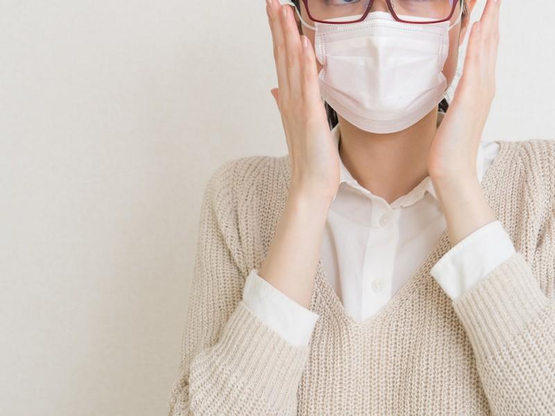 新型コロナウイルスの感染対策予防および拡散防止対策について
