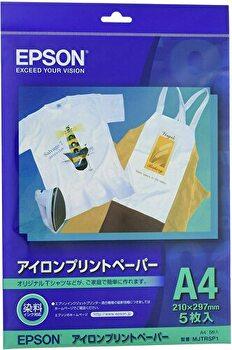 EPSON(エプソン)アイロンプリントペーパー