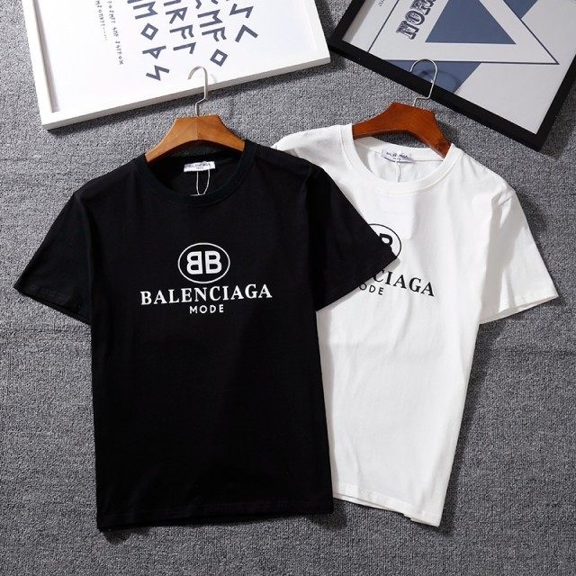 バレンシアガ tシャツ レディース メンズ パロディ コピー 偽物