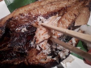 魚焼き膳6