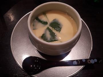 茶碗蒸し1