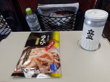 東京駅へ2