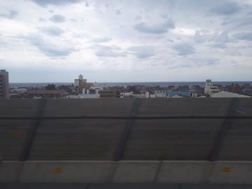 北陸新幹線の旅14