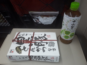 北陸新幹線の旅8
