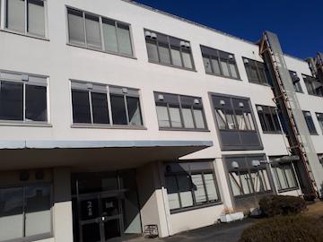 石井キャンパス3