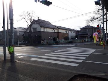 JR宇都宮駅東口へのアクセス1