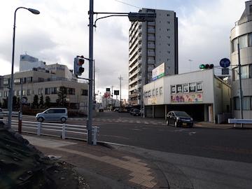 JR宇都宮駅東口へのアクセス10