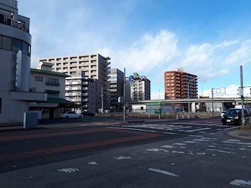 JR宇都宮駅東口へのアクセス11