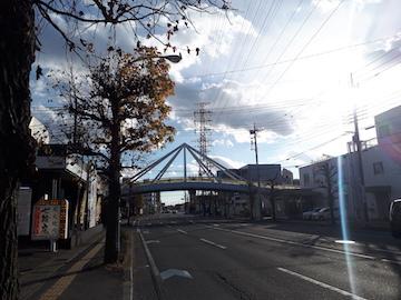 JR宇都宮駅東口へのアクセス16