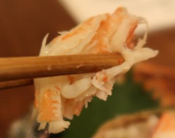 香箱蟹大名づめ(4)