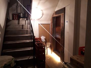 入り口(1)