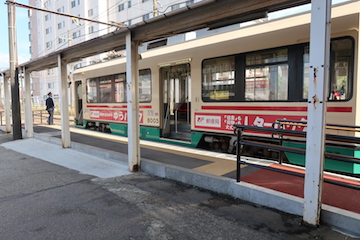 南富山駅前1