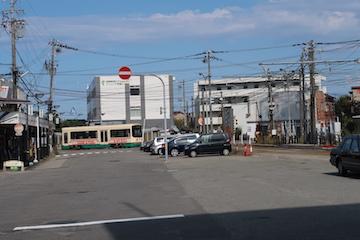 南富山駅前2