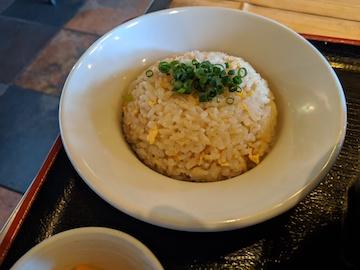 沖縄そば定食2