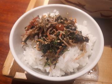 鮮魚煮付け御膳6