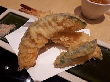 天ぷら御膳3
