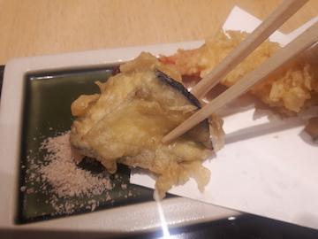 天ぷら御膳4