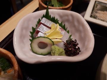 天ぷら御膳7