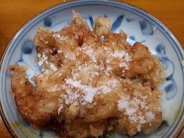天ぷら10
