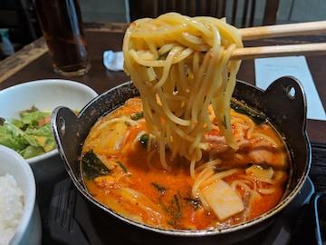 プチ鍋定食3