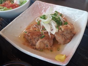 角煮定食2