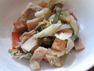 家常豆腐2