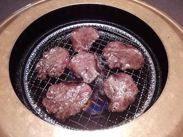 焼肉と豆腐チゲ3