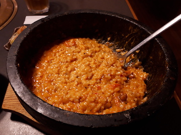 石焼トマトチーズビビンバ2